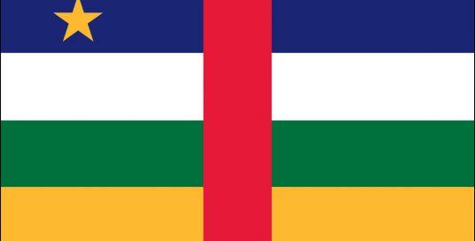 Republica Central Africana